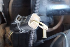 Dual Alternator Plug