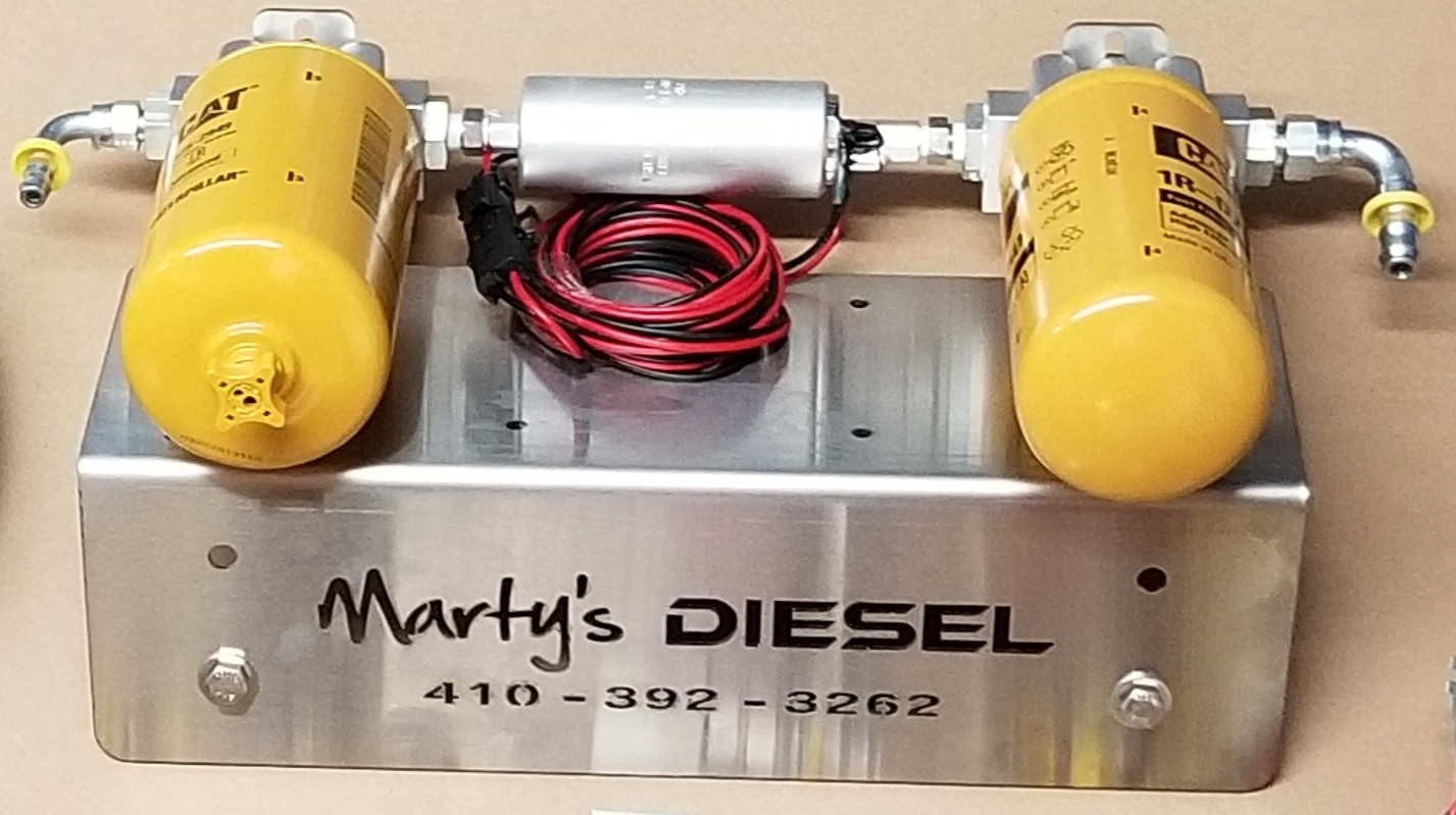 94-97 7.3 $875 Kit - Marty's sel Performance on